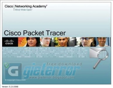 Download Cisco Packet Tracer 5.3 Terbaru